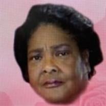 MS. LINDA HENDERSON