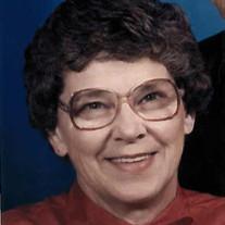 Helen Jeanette Reiter