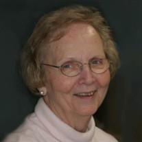 Gloria Ann Baxter