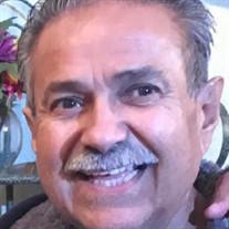 Fernando Campos Montalvo