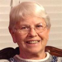 Ann Carole Wilson