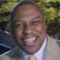 Mr. William Mark Reese Jr.