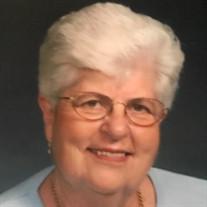 Betty Lee Cryan