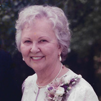 Lillian Jeanette Brown Bradley