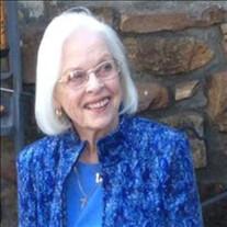 Beverly Ruth Doak