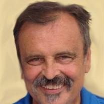 Craig M. Mead