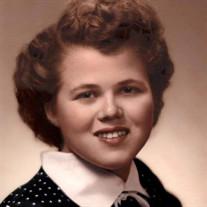 Dorothy Fern Mead (Walton)