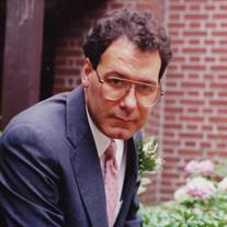 Michael A. Frantz