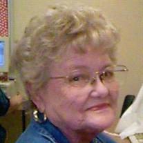 Helen Kathleen Weinheimer