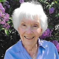 Margaret Creswell Clevenger