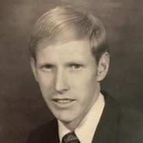Paul Kenneth Weaver