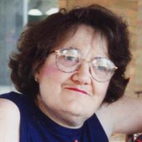 Marilyn Ann Damico