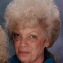 Peggy L. Dietz