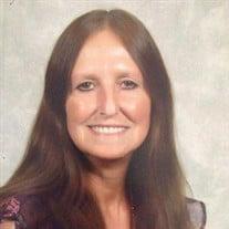 Kathy Elaine Stephens