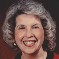 Janette Davault Fitzhugh York