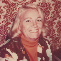 Madge Deleane Sheldon
