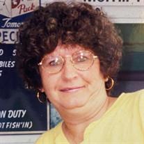 Mrs. Rita C. Hall