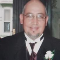 Patrick Lee Pineda Jr