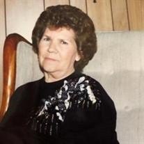 Margie Estell Willerson Wilson