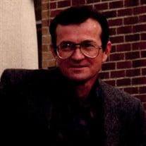 Davis Paul Foreman, Sr.