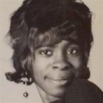 Linda Charlotte Bibbins
