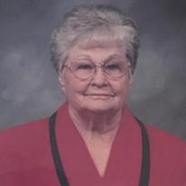 Ruby Lee Foote