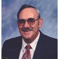 Sidney Glover