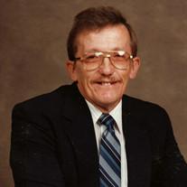 Charles Arthur Schweitzberger