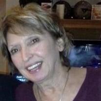 Janice Rex