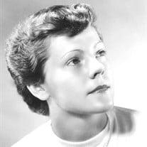 Lois Ann Dudas
