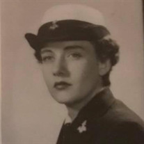 Nancy B. Ray