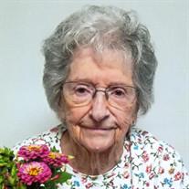 Dorothy E. Nelson