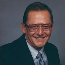 """Russell """"Russ"""" C. Wilson Jr."""