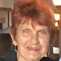 Sandra J. Starzyk