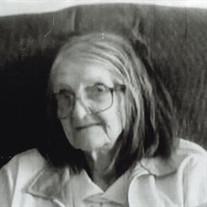 Mary H. Merrill