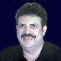 Anthony Frank Aragona