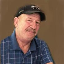 """Gregory """"Greg"""" Alan Coker Sr."""