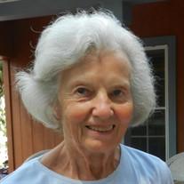 Gretchen S. Goetze