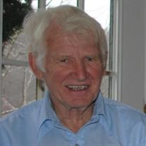 Frederick Howard Kramer