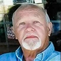Jerry Wayne Butler