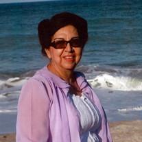 Irma Clotilde Doris