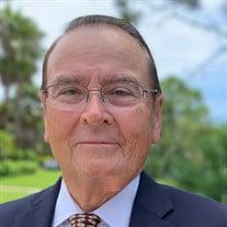 Michael Leroy Phillips