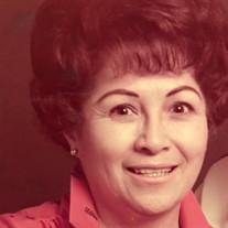 Mrs. Ana Maria Grygorzyk (Ramos)