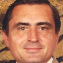 Edward E. Finke