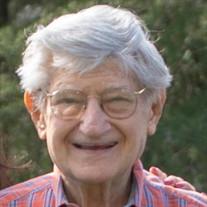 Leon Morris Zimmerman
