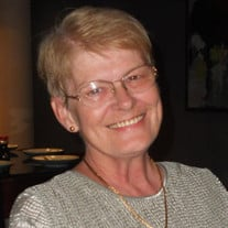 Janet Lee Owen Postma