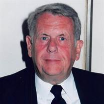 Paul W. Phillips