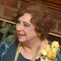 Dr. Martha Frances Strawn Iley