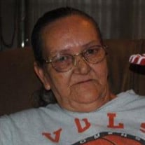 Loretta June Stanley Mullins