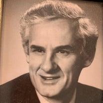 Jack Donald Gwaltney